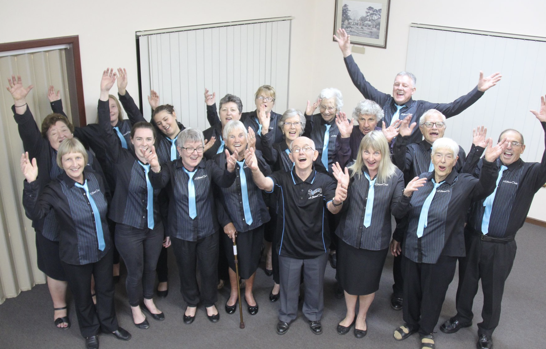 Performers - GUILDFORD SONGFEST SEPTEMBER 14 &15 2019